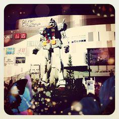 Gundam x cameran!!  #cameran - @onohiroco- #cameranapp