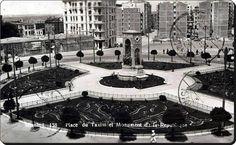Taksim - 1940'lar Turkish Architecture, Istanbul, Louvre, Building, Travel, Twitter, Viajes, Buildings, Destinations