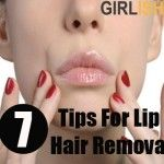 Upper Lip Hair Home Remedies | Top 7 Tips For Hair Removal