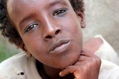 Gibuti: lezioni di vita - Foto: Desiree Luini