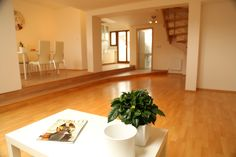 One of our new apartments for sale in Prague 2. For more info check our website. Real Estate Agency Realart Prague