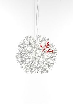 #coral #lighting And Seau0027s Smell By #Pallucco On #flooly Buy On: