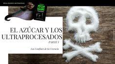 Azúcar y Ultraprocesados (Parte I)