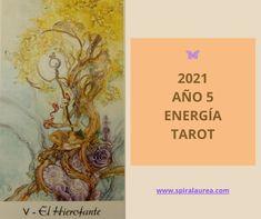 Vamos a descubrir qué energía trae 2021 y qué diferencias hay con el año pasado. #2021 #energía #añonuevo #tarot #SpiralÁureaDonostia Tarot, Blog, Spirituality, Past Tense, Blogging, Tarot Cards