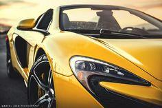 automotivated: 650s McLaren por Marcel Lech en Flickr.