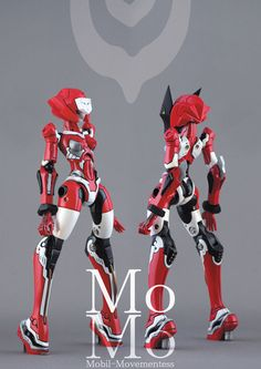 MoMo Nude-Model (Original-coloured)  オリジナルカラード