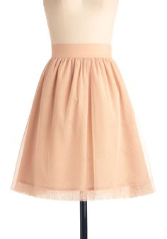 From Me Tutu You Skirt, #ModCloth