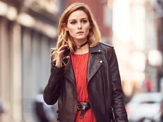 Who What Wear interviews Olivia Palermo about her curated picks for her Banana Republic pop-up shop.