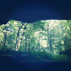 Russell Cave, Alabama