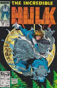 Hulk #344