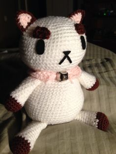 PuppyCat Random Swap By Cryssoleil