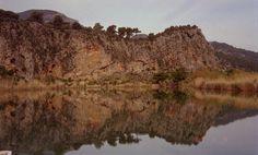Dalyan, Turkey 2000