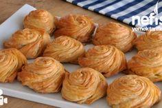 10 DAKİKADA Peynirli Zarf Böreği Tarifi – Çok kolay bir tarif – Nefis Yemek Tarifleri