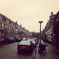 4. Er hangt verdriet in deze straat. Mijn verdriet. Welke plek is met jouw verdriet verbonden?