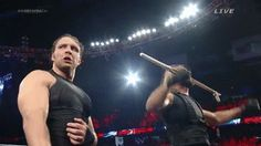 Last additions - PB 12 - Dean-Ambrose.Net Media