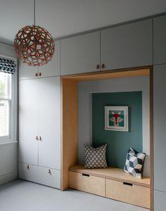 Kids Bedroom Decor, Room Design, Home, Bedroom Closet Design, Wardrobe Design Bedroom, Bedroom Design, House Interior, Home Office Design, Home Interior Design