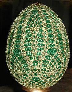 m Holiday Crochet Patterns, Crochet Stone, Easy Easter Crafts, Fabric Yarn, Easter Crochet, Egg Decorating, Happy Easter, Holiday Crafts, Easter Eggs