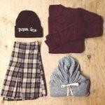 Clothes from getcandid.com