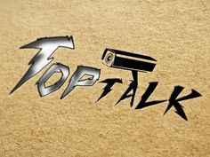 Logo Design for TopTalk