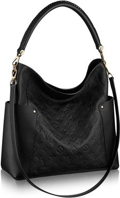 Louis Vuitton Bagatelle Bag - all of a sudden this bag is on my radar