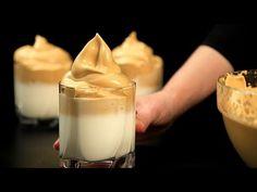 Příprava cappuccina je velmi jednoduchá - 5 výtečných receptů s kávou!| Perfektní - YouTube The Creator, Pudding, Make It Yourself, Ethnic Recipes, Youtube, Food, Custard Pudding, Essen, Puddings
