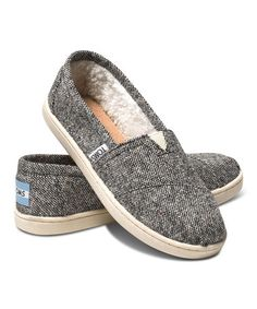ce570f989cd Silver Karsen Classics - Youth by TOMS