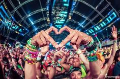 EDM AND SUCH