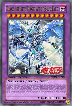 Yugioh Dragon Cards, Yugioh Dragons, Custom Yugioh Cards, Custom Cards, Yu Gi Oh, Yugioh Fusion Cards, The Magicians, Dark Magician Cards, Godzilla Birthday
