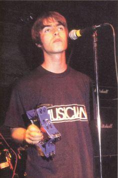 Liam Gene Gallagher, Lennon Gallagher, Liam Gallagher Oasis, Liam Oasis, Oasis Music, Liam And Noel, My Big Love, Britpop, Love Memes