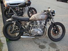 Kawasaki KZ750 | Flickr - Photo Sharing!