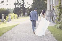 Suzanne Neville wedding dress | photo by Natalie J Weddings | Read more - http://www.100layercake.com/blog/?p=69104
