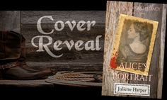 Book Lovers Life: Alice's Portrait by Juliette Harper Cover Reveal and Giveaway!
