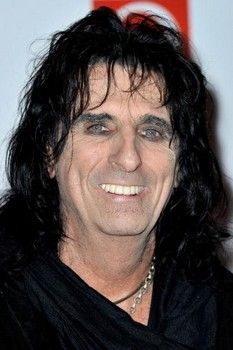 Vincent Furnier/Alice Cooper's 65th Birthday, how Jim Morrison influenced the naming of Alice Cooper.
