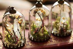 Et si vous portiez un bout de nature autour du cou ? Avec ces 24 bijoux, c'est possible !