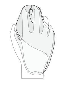 Wireframe, Natural Forms, Industrial Design, Domestic Appliances, Hands, Graphic Design, Cutlery, Product Design, Computer Mouse