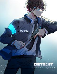 Runaway Kids, Dance Workout Videos, Detroit Become Human Connor, Becoming Human, Anime Wallpaper Phone, I Like Dogs, Precious Children, Cartoon Games, Human Art