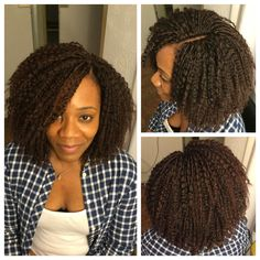 Crochet Hair Untwisted : ... crochet crochet braids forward small crochet braids jennifer tulley