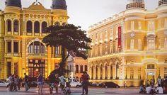 7 lugares para trabalhar remoto em Recife