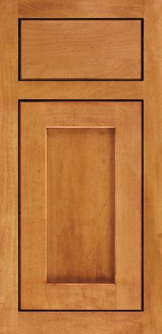 Cabinet Door Styles Gallery - Custom Cabinetry - OmegaCabinetry.com