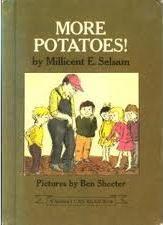 More Potatoes! - Growing Minds
