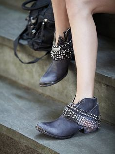 Free People Ludlow Boot, zł 0.00