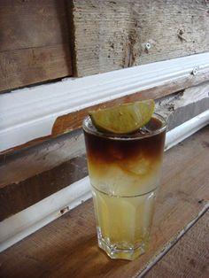 Lisbon Ice Tea