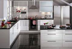 cocina-blanco-y-negro.jpg (583×403)