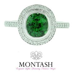 #Green is the colour of nature with #spring days out in #nature! #summercolour #montashjewellerydesign