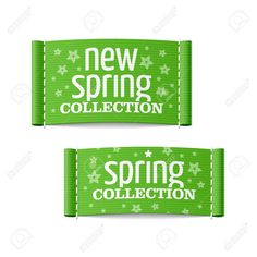 New spring collection clothing labels , Presentation Design Template, Clothing Labels, Spring Collection, Ads, Templates, Clothes, Models, Outfit, Clothing Tags
