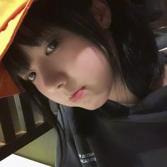 #Trang Asian Cute, Cute Asian Girls, Pretty Girls, Cute Girls, Girl Short Hair, Mystic Messenger, Pretty Makeup, Kawaii Girl, Ulzzang Girl
