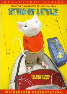 The Little family adopt a charming young mouse named Stuart, but the family cat wants rid of him