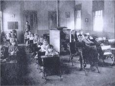 1914 Schoolhouse