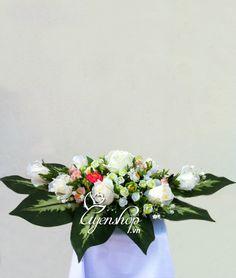 Hoa phòng họp Flower Art, Floral Wreath, Wreaths, My Style, Artist, Flowers, Decor, Decorating, Flower Crowns