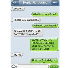 Hahaha ereri